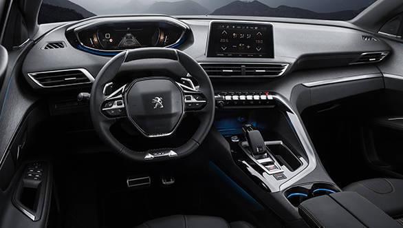 Peugeot 3008 SUV GT (16)