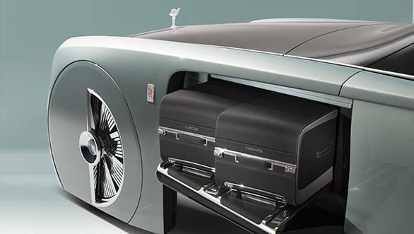 Rolls Royce Vision Next 100 (13)