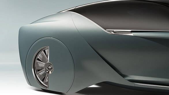 Rolls Royce Vision Next 100 (21)