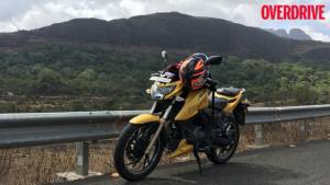 2016 TVS Apache RTR 200 4V long term review: Introduction