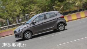 Tata Tiago diesel long term review: Introduction