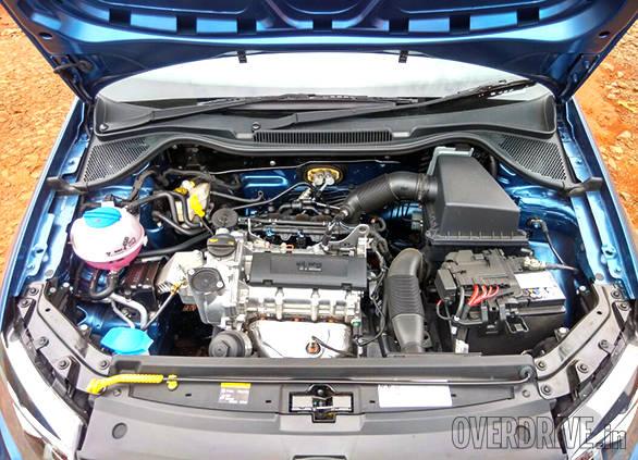Volkswagen Ameo (19)