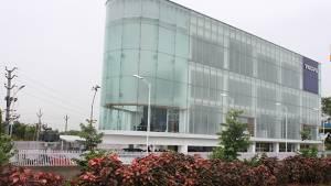 Volvo India inaugurates new showroom in Vijayawada