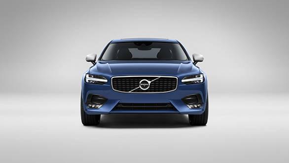 Volvo V90 S90 R-Design_2