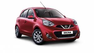 Nissan Micra CVT prices slashed by up to Rs 54,000
