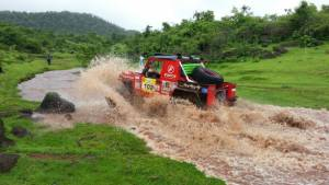 2016 Rainforest Challenge India Day 4: Predator stages prove to be challenging