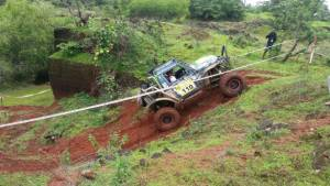 Rainforest Challenge India to be revamped in 2017