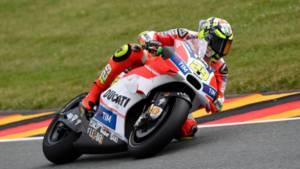 Video worth watching: Details of a MotoGP bike's braking system