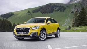 Audi Q2 to launch in India on October 16