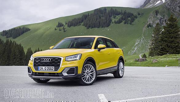 Audi Q2 First Drive (4)