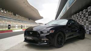 Should Ford assemble the Mustang in India?