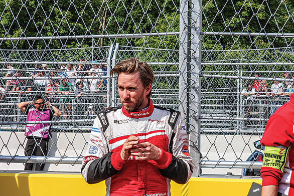 Nick Heidfeld's contribution to the Mahindra Racing team has been significant, something the team readily acknowledges