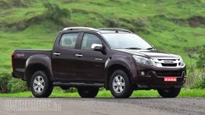 Isuzu Motors India to hike prices of D-Max V-Cross and D-Max S-cab