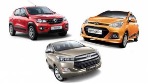 Hyundai, Renault and Toyota among top-selling cars in June 2016