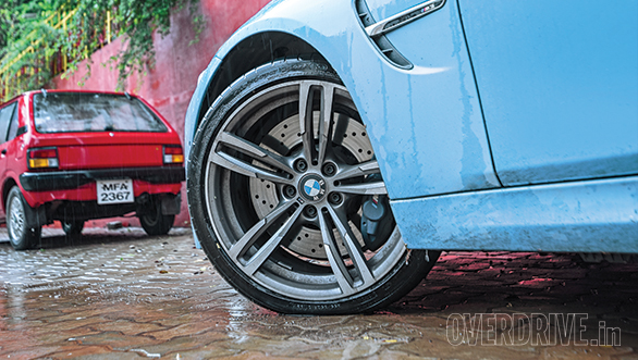 Living With BMW M3 (2)