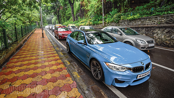 Living With BMW M3 (27)
