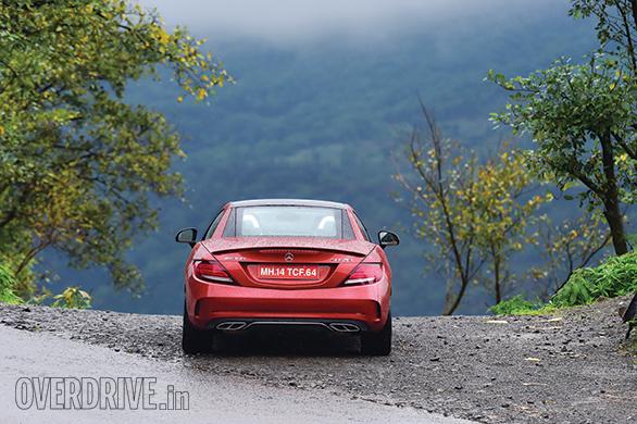 Mercedes-AMG SLC 43 (10)