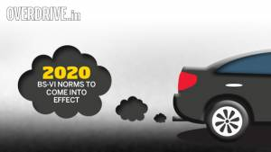 New regulations to change face of Indian roads