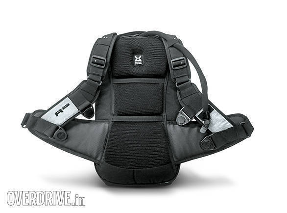 Product review Triumph Kriega backpack (1)