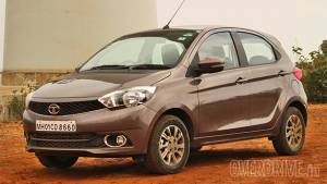 Tata Tiago diesel long term review: After 3,800km and two months