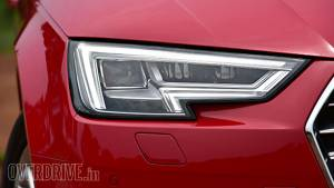 Daytime Running Lamps (DRLs) are more than just a feature