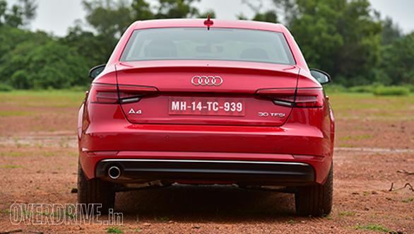 2016 Audi A4 30 TFSI petrol (6)