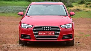2016 Audi A4 road test review