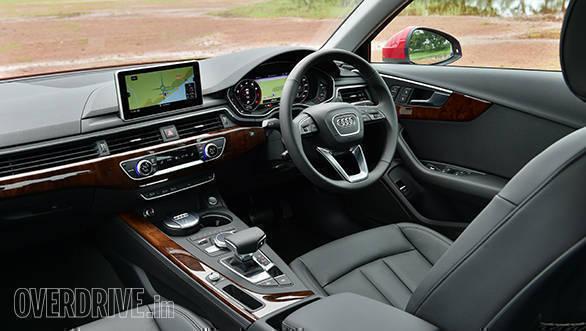 2016 Audi A6 (3)