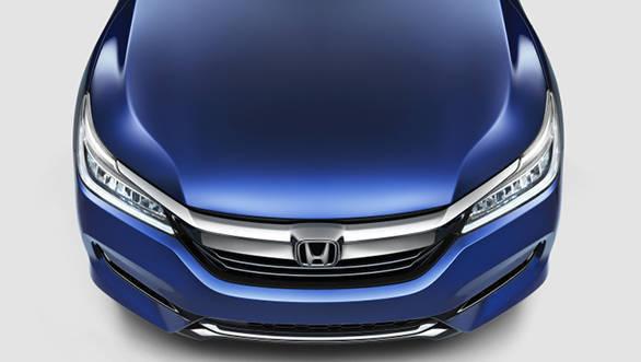 2017 Honda Accord Hybrid (6)