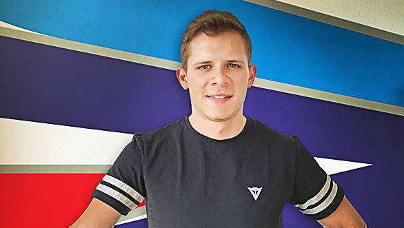 Stefan Bradl