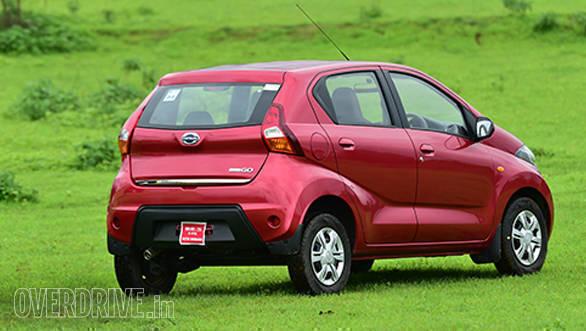 Alto 800 vs Renault Kwid vs Datsun redi-Go (11)