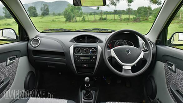 Alto 800 vs Renault Kwid vs Datsun redi-Go (3)