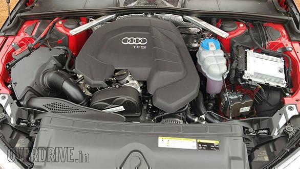 Audi A4 2016 (5)