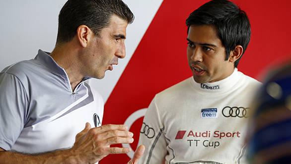 Audi R8 LMS cup (11)