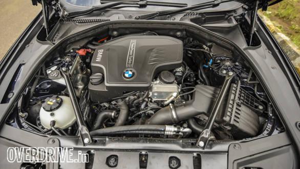 BMW 520i (15)
