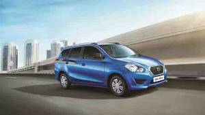 Nissan India starts exporting Datsun Go+ to South Africa