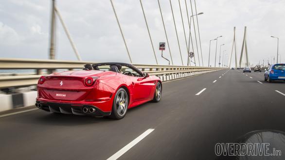 Ferrari California T (3)