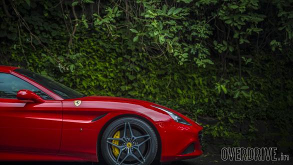 Ferrari California T (9)