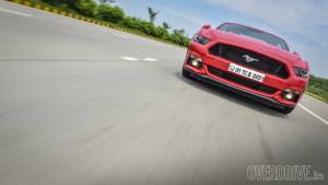 2016 Ford Mustang GT roadtest review