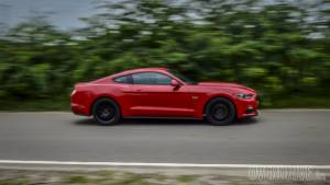 Ford Mustang completes 55 years, has been the highest selling sports coupe in the world