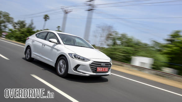 2016 Hyundai Elantra first drive review
