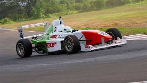 2016 MRF MMSC Indian National Racing Championship to conclude this weekend