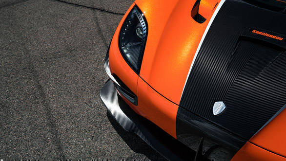 Koenigsegg Agera XS (4)