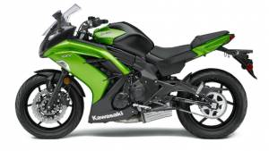 2015 Kawasaki Ninja 650 now available at Rs 4.97 lakh