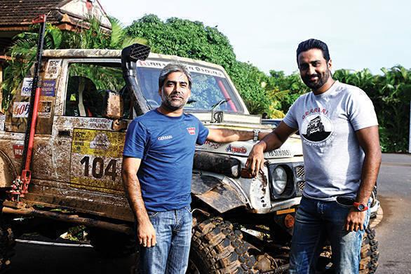 Winners Gurmeet & Kirpal (Image 2)