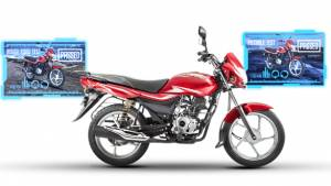 Bajaj Platina Comfortec launched in India at Rs 43,193