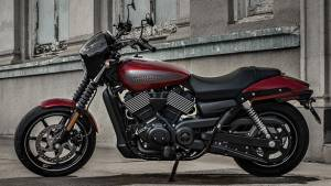 Harley-Davidson Street 750 and Street Rod 750 recalled in India
