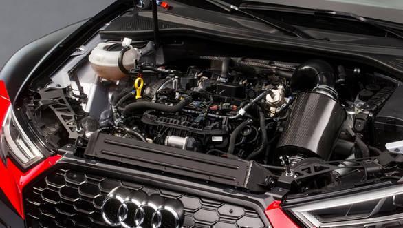 Audi RS3 LMS 3