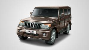New Mahindra Bolero Power+ launched in India at Rs 6.59 lakh