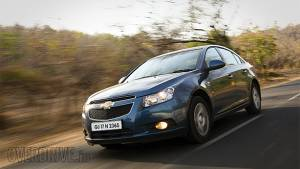 GM India recalls 22,000 Cruze cars to fix stalling issue